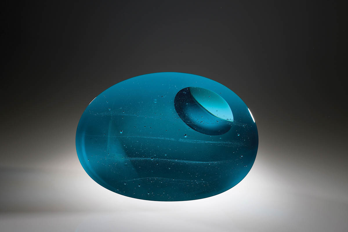Dutch Glass Artist Joins Permanent Collection at Contemporaneo