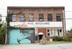 Phil Mechanic Studios