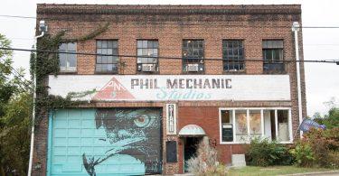 Phil Mechanic Studios