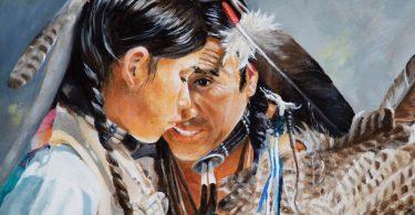 Elder Advice. Marcia Dockey Smith, artist