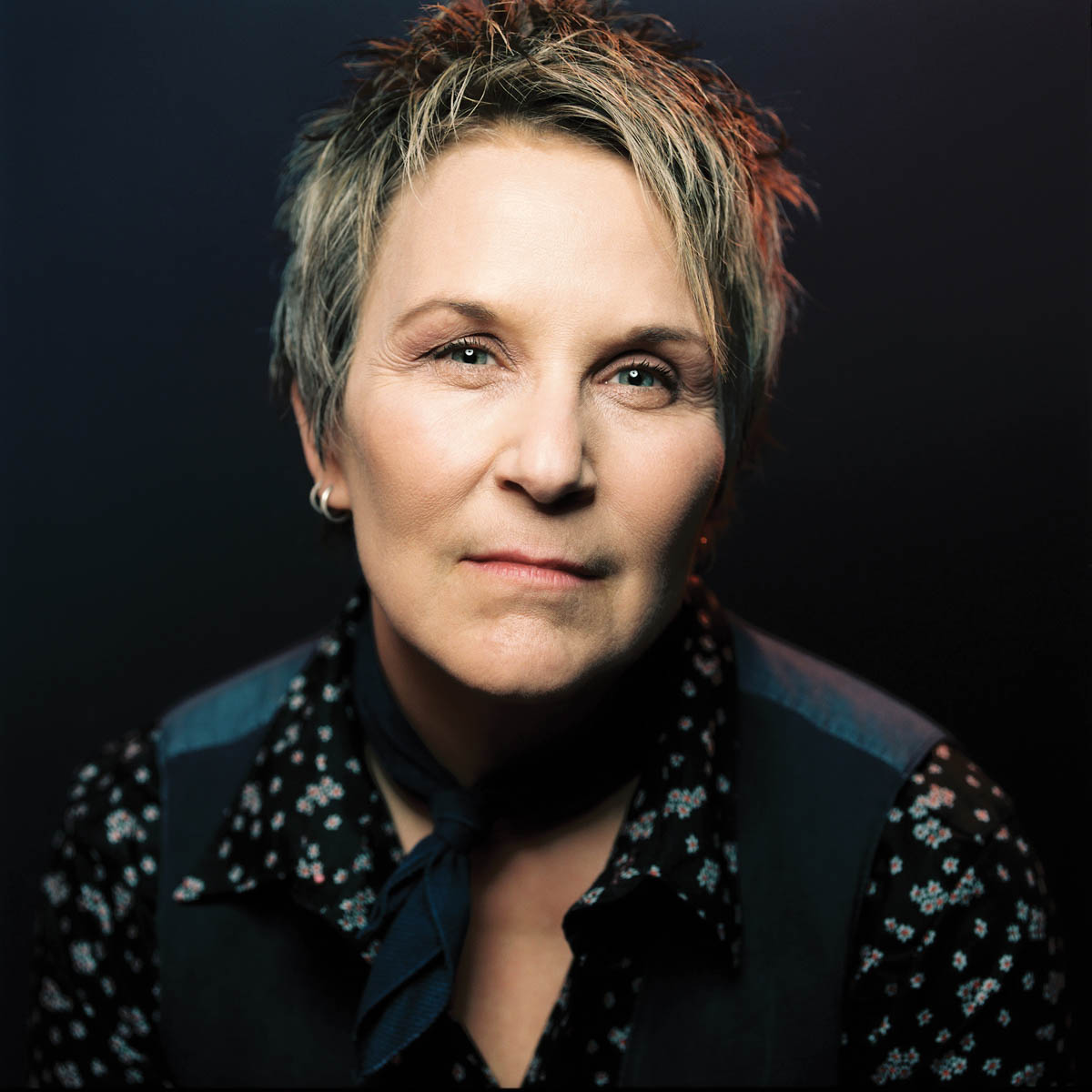 Mary Gauthier. Photo by Laura Partain