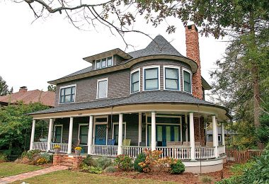 Montford Holiday Tour of Homes