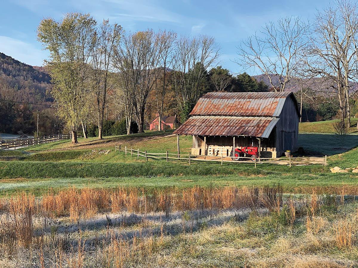 The Hay Farmers of Missouri