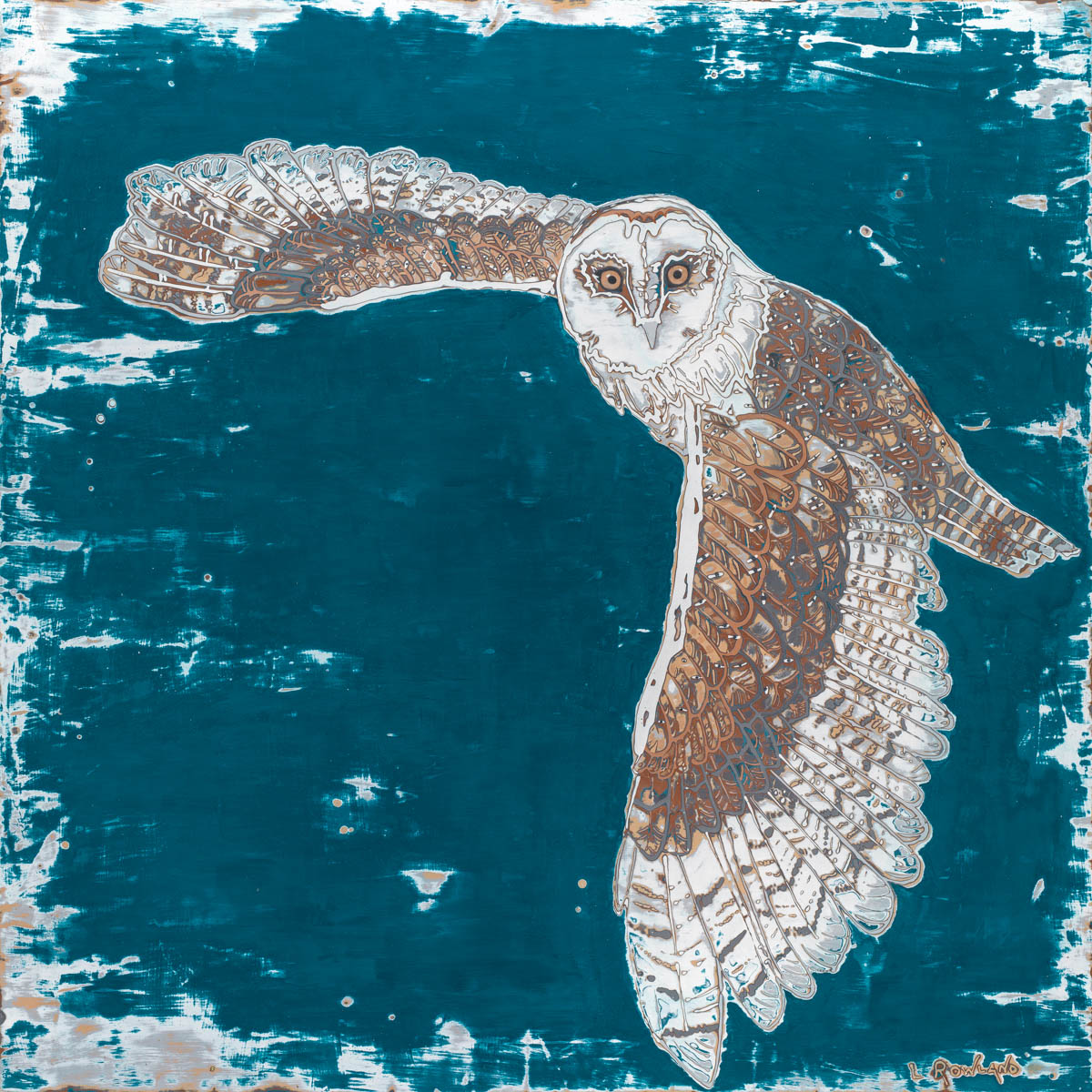 Leslie Rowland Explores Local Fauna in The Gifts They Bring