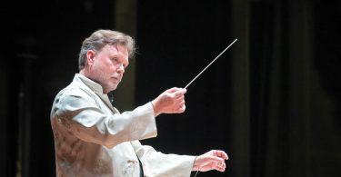 Blue Ridge Orchestra: Kickshaws and Quiddities