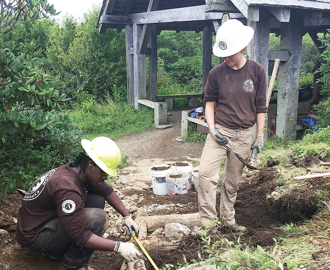 All-or-Nothing Matching Grant Awarded to Blue Ridge Parkway Foundation