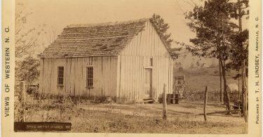 Historic Shiloh Community's Roots Run Deep