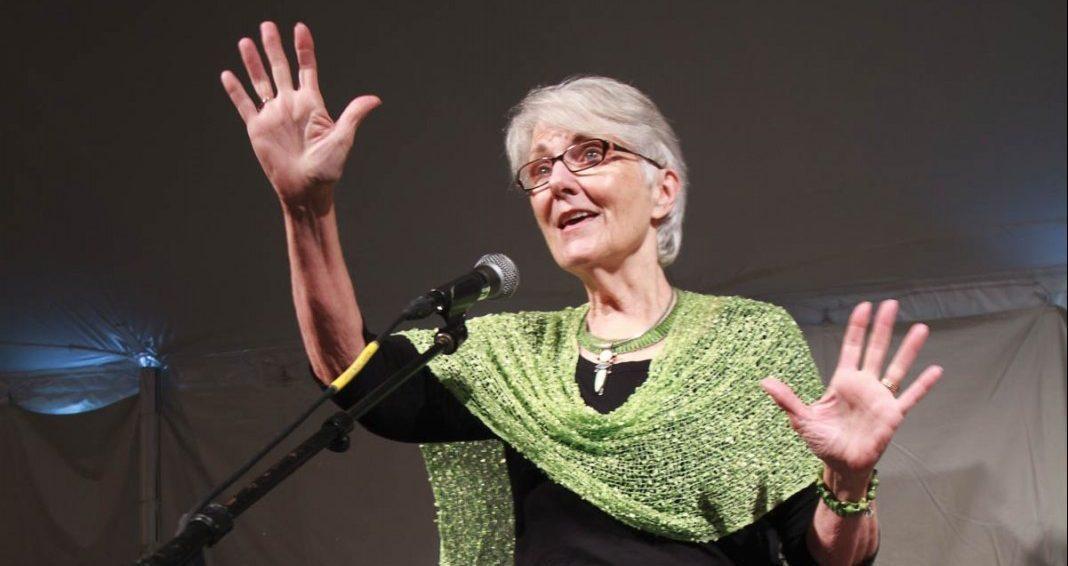 CCP Hosts Appalachian Storytelling Extravaganza
