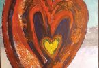 Celebrate Love & Art at Blue Dharma in February