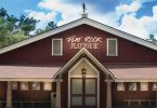 Enjoy Shows in Improved Flat Rock Playhouse Theatre