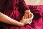 UNCA Presents Lecture on Meditation