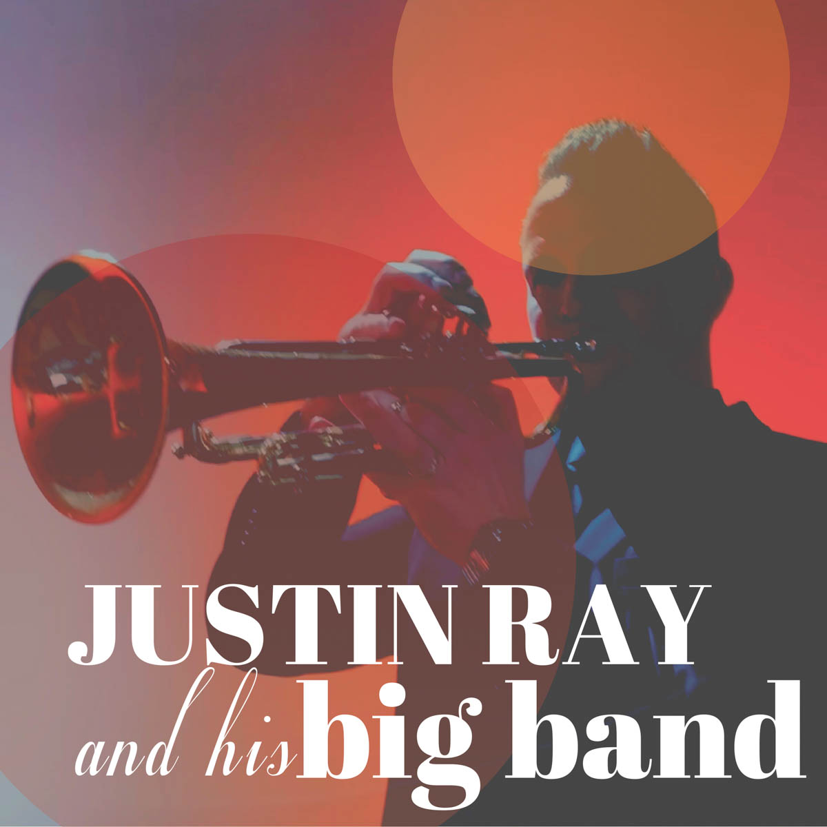 Music Feature: Newly Released: Justin Ray