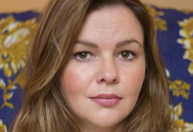 Our VOICE Presents Amber Tamblyn
