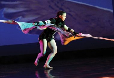 ACDT Presents Festival of New Dance