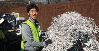 Climate City 2020: Recycle Asheville: Where Does it All Go, Anyway?