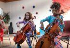 MusicWorks Spring Fundraising Concert