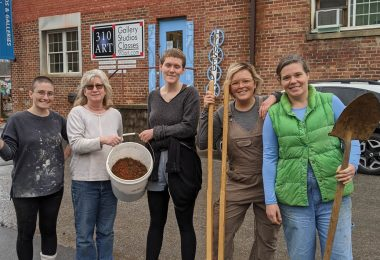 Education for Everyone at The Village Potters