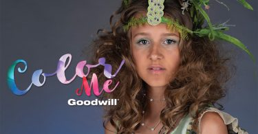 Color Me Goodwill Fashion Show is March 20