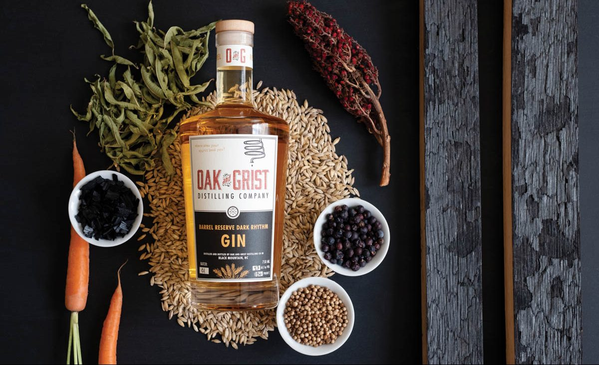 What's Brewing: Oak & Grist Distilling Company