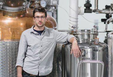 Whats Brewing: Oak & Grist Distilling Company