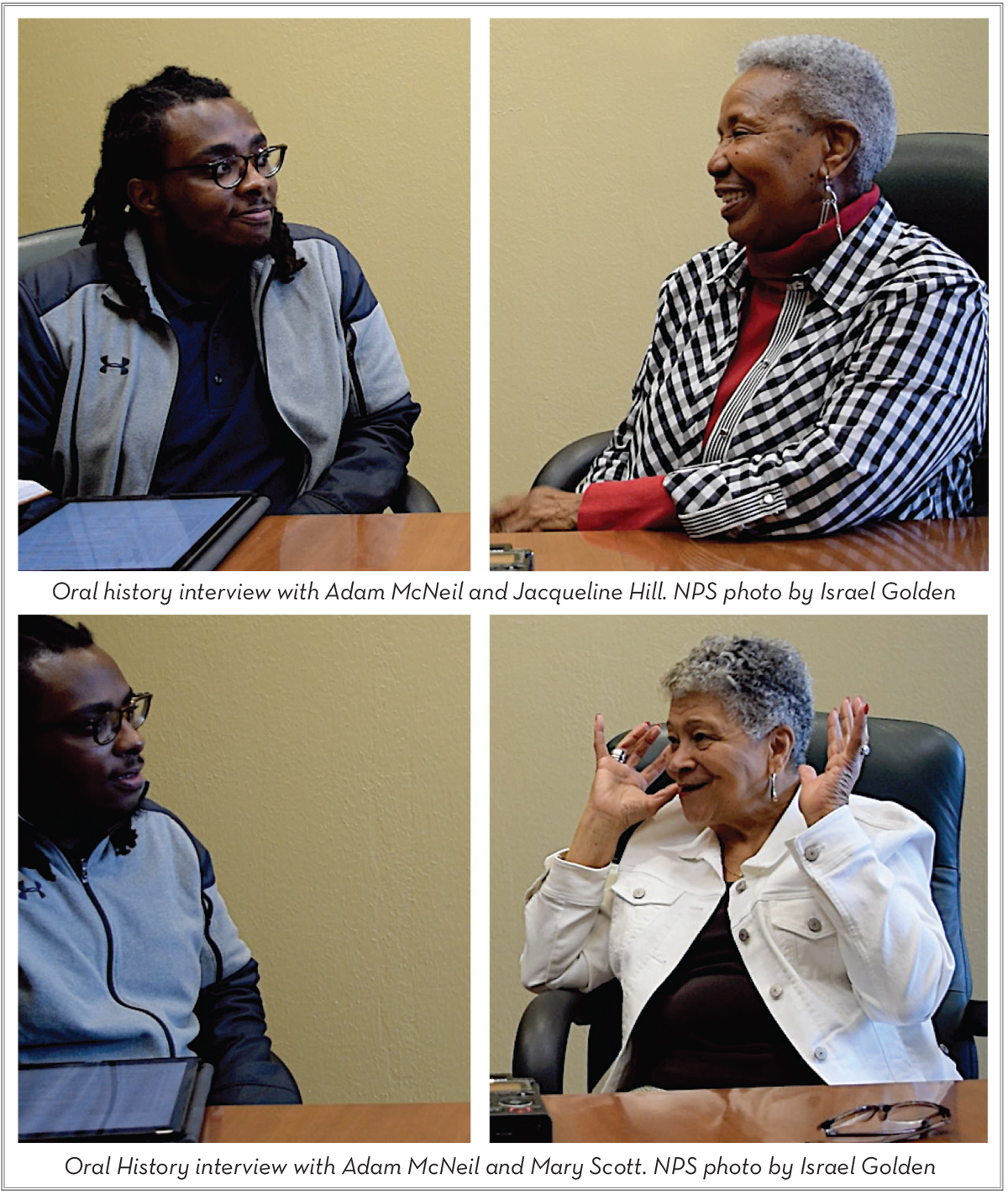 The African American Experience in the Smokies