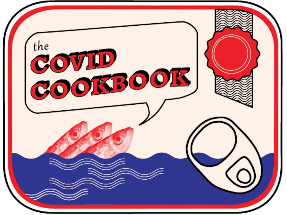The Covid Cookbook: A Public History Project