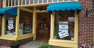 Mica to Reopen