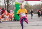 Outdoors: Girls on the Run Virtual 5K
