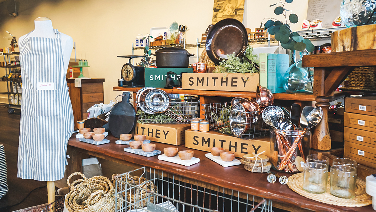 West Asheville Welcomes Provisions Mercantile