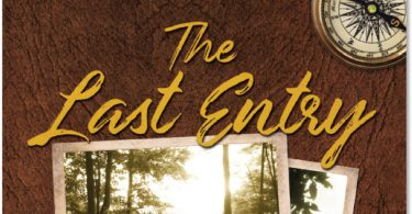 Book Feature: The Last Entry