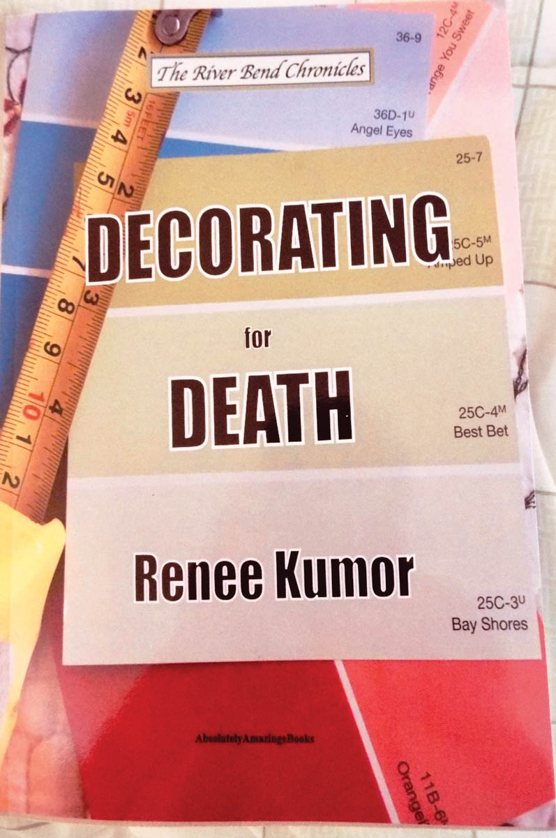 Decorating for Death
