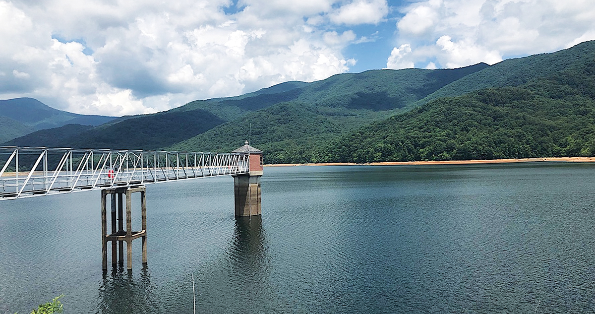 Climate City 2020: Asheville Water Quality