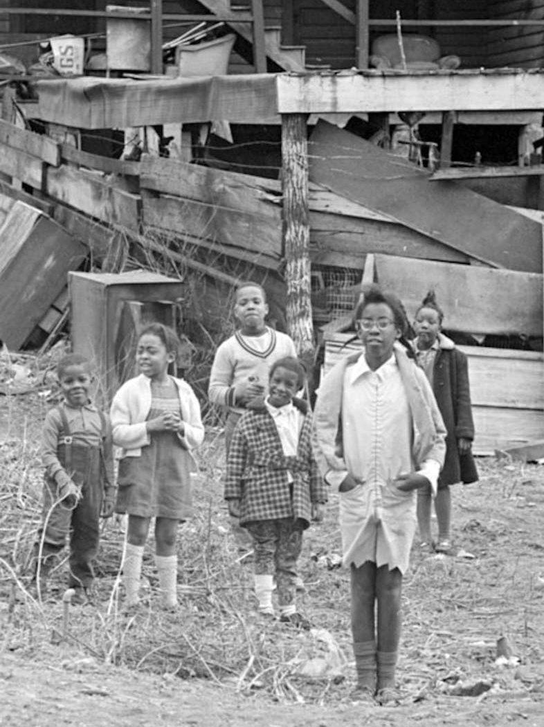 History: Andrea Clark Photos