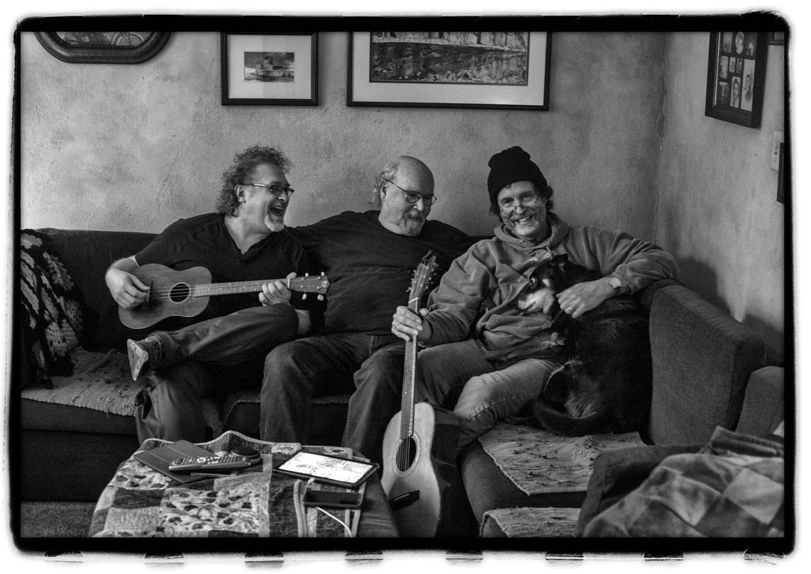 Isis: Tom Paxton