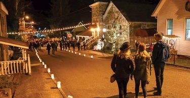 Dillsboro Lights & Luminaries