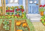Literary Gardener: Earth to Earth