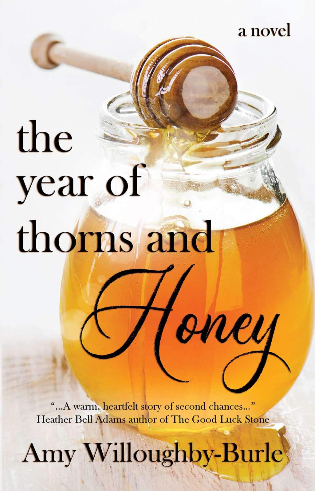 Year of Thorns and Honey