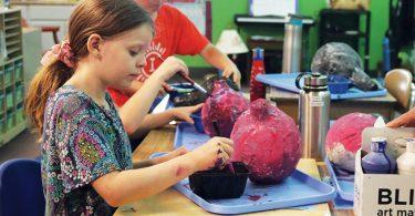 Education: ArtSpace