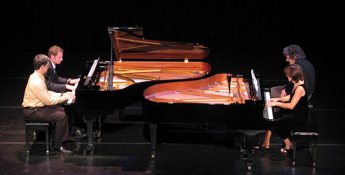 Asheville Area Piano Forum