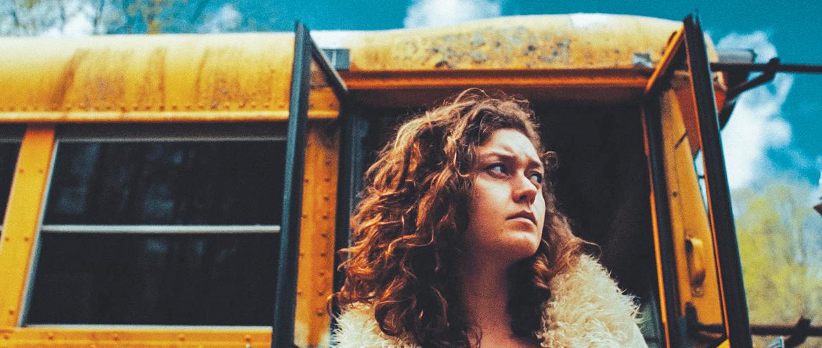 Artists Making News: Kat Dolan
