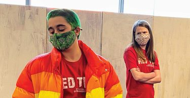 Franklin School Drama: Gender Identity