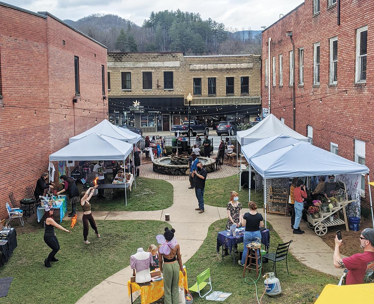 Jackson Arts Market