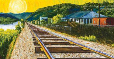 Madison Arts: Calvin Edney