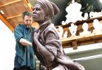 Wesley Wofford: Harriet Tubman Journey to Freedom