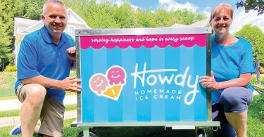 Howdy Ice Cream Comes to Asheville