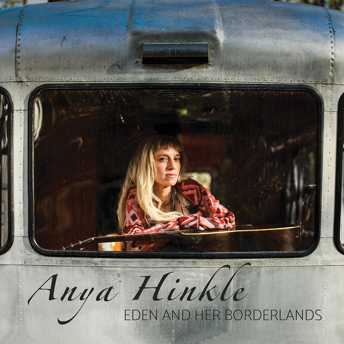 Anya Hinkle
