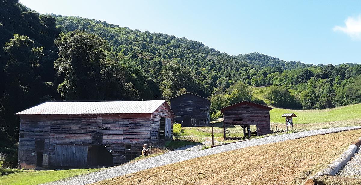 Heritage Farmstead